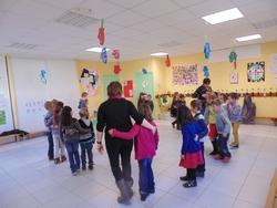Contes et danses traditionnelles de Vendée