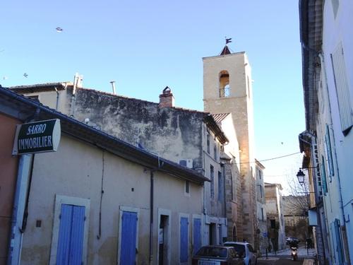 Promenade dans Oranze (photos)