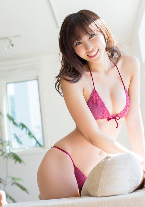 WEB Magazine : ( [Young Magazine Gravure Net] - Young Magazine - 2013 / N°2-N°3 - Mikie Hara & Risa Yoshiki )