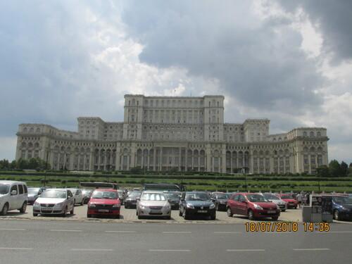 Bucarest - Istanbul
