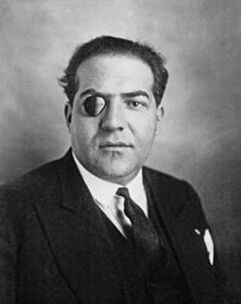 Xavier Vallat, l'antisémite pétainiste
