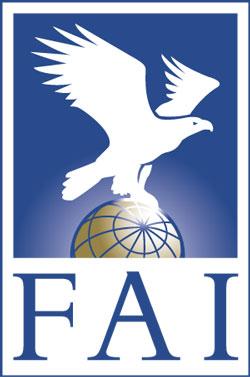 Adhésion à la Fédération Internationale aéronautique