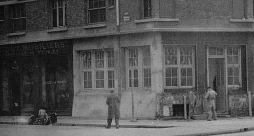 Plaisance près Montparnasse, histoire d'un quartier parisien, 1840-1985. Jean-Louis Robert. Livre et vidéo