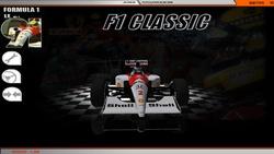 Team : McLaren Honda - Honda RA121E 3.5L v12