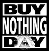 Songs about BUY NOTHING DAY (1)