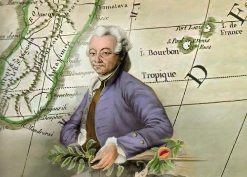 Pierre Poivre - Mémoires d'un Botaniste et Explorateur