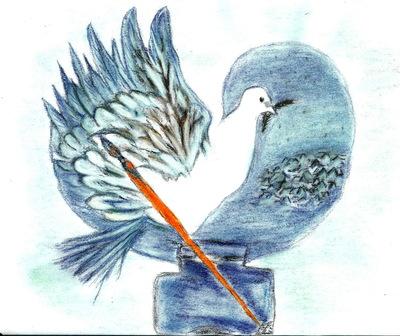 Blog de chouquette :dessins et chant chorale, dessin NAÏF..