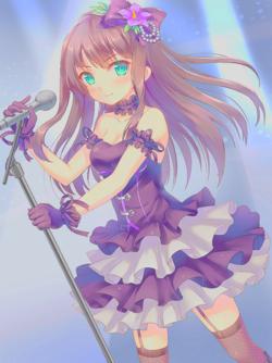 Chocolaruka Love-Dream