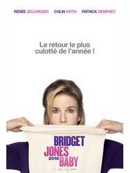 Affiche Bridget Jone's Baby