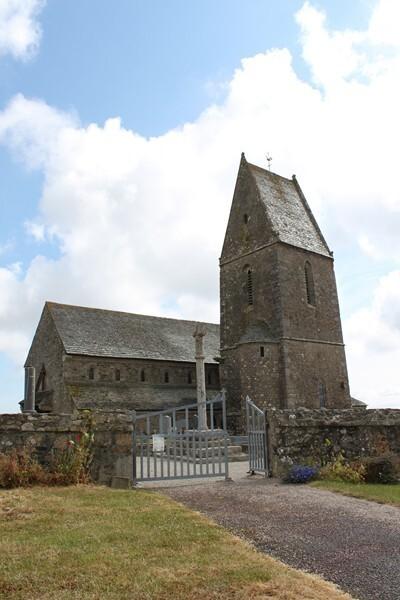 2 Eglise de la Pernelle (4)