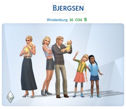 Semaine 2 - Quartier Windenburg - Foyer Bjergsen