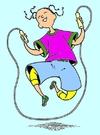 skip the rope