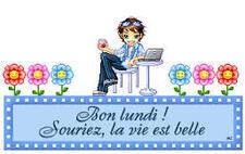 Bonjour Juillet !