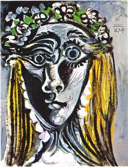 * La Collection Tériade au Musée Matisse
