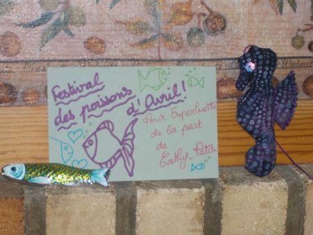 Festival des poissons d'Avril chez Esperluette !! (3)