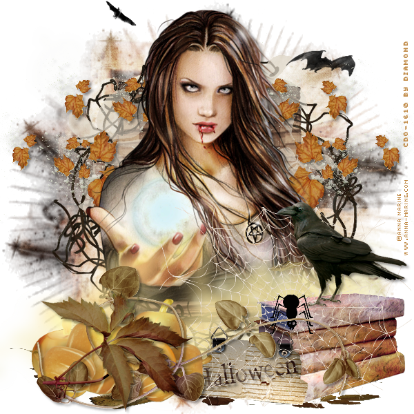 "Atelier ""boo halloween"" chez les miss cacahuètes"