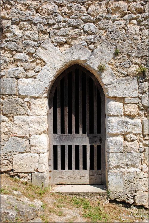 Photos de la grotte de Charles VII - Rions - Gironde