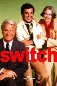 Switch 1975 : Cette série met en scène deux détectives privés d'un genre particulier : Peterson T. Ryan, un ancien escroc, appréhendé par son futur partenaire, Frank Mac Bride, policier à la retraite. Ensemble, ils « arnaquent les arnaqueurs ».