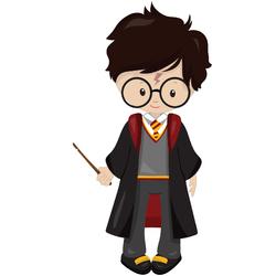 Le thème Harry Potter
