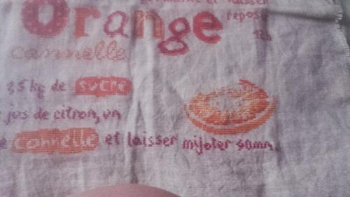 sal orange