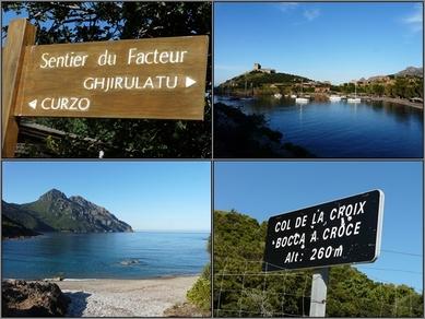Corse... de la montagne à la mer (2011)