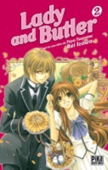 Lady and Butler tome 2