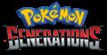 Pokémon Generations Épisode 1 & 2 en VF (Français)