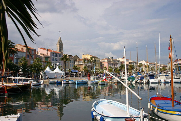 Sanary-sur-Mer, Var