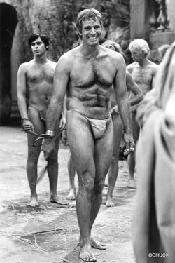 BEN HUR (1959) partie 1