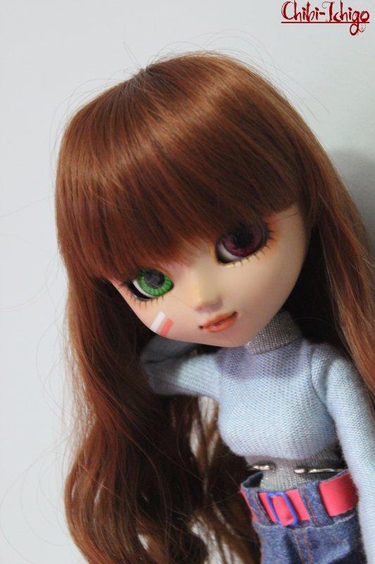 My Little Idian - Chayenne
