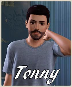 Tonny Havarga