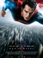Man of Steel affiche
