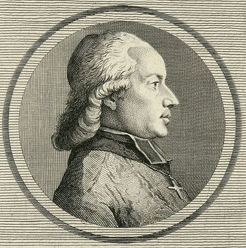 Anne Louis Henri de La Fare