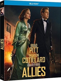 [Test Blu-ray] Alliés
