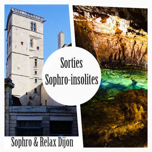 Sortie Sophro Insolites
