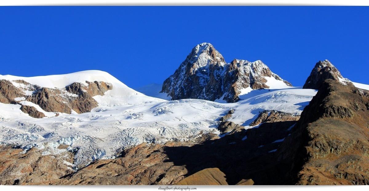 """Photos à thèmes N°4 """"les montagnes"""""""