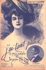 Jane CHACUN et André VERCHUREN