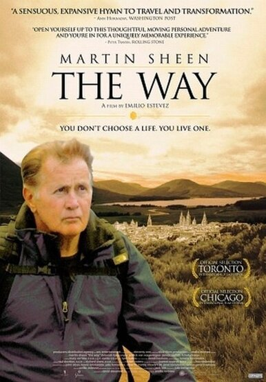 Résultat d'images pour the way la route ensemble