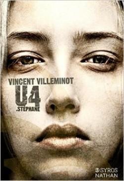 Couverture de U4 : Stéphane