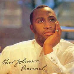 Paul Johnson - Personal - Complete LP