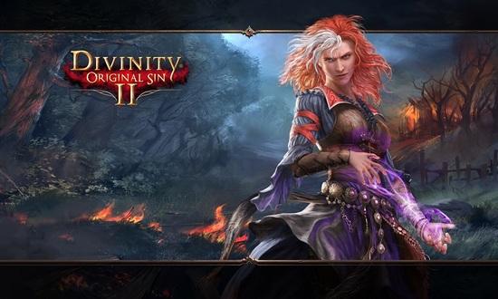 """Divinity : Original Sin 2 Definitive Edition """"Switch Jeux Vidéos"""""""