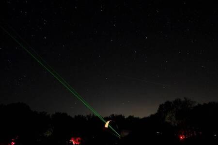 Mars, Vénus, Jupiter et Saturne sont les stars de la soirée