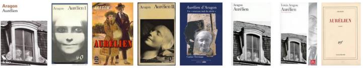 Aurélien d'Aragon: séminaire du 14 janvier 2017