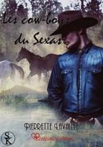 Chronique Les cowboy du sexas tome 5 et 6 de Pierrette Lavallée