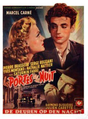 Les Portes de la nuit (1946)