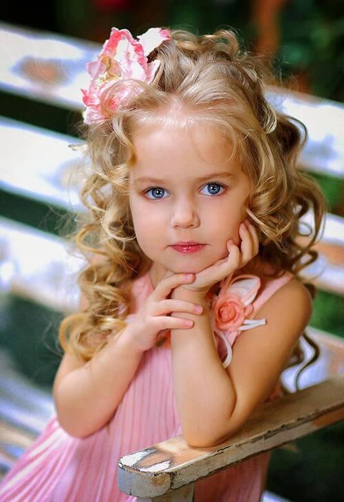 Belles petites princesses