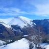 Les massifs du Moulle de Jaut, des Gabizos et du pic de Ger
