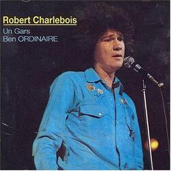 Québec Blues : Robert Charlebois