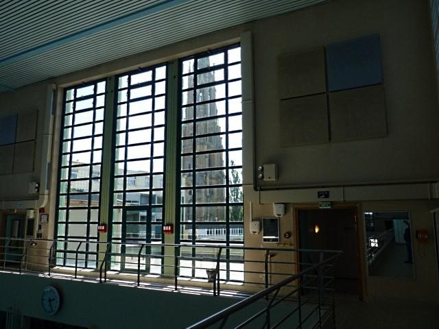 Metz Piscine du Luxembourg 8 mp1357 2010