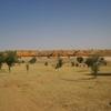 Mauritanie Sur la piste de la Passe de Souffa